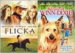 Flicka/Because of Winn-Dixie