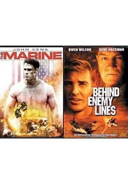Marine/behind Enemy Lines