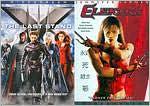 X-3: X-Men - The Last Stand & Elektra