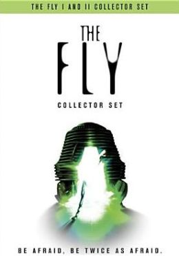 Fly Collector's Set