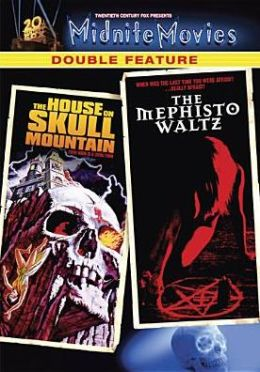 House on Skull Mountain / the Mephisto Waltz