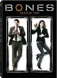 Video/DVD. Title: Bones - Season 2
