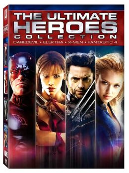 The Ultimate Heroes Collection