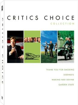 Critics Choice Collection