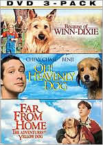 Because of Winn-Dixie/Oh, Heavenly Dog!/Far from Home