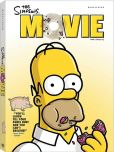 Video/DVD. Title: The Simpsons Movie