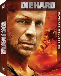 Die Hard: the Ulitmate Collection