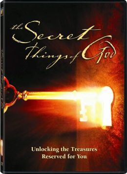 The Secret Things of God