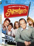 Video/DVD. Title: Newhart - Season 1