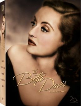 The Bette Davis Collection