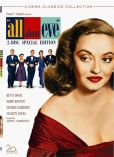 Video/DVD. Title: All About Eve