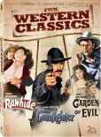 Video/DVD. Title: Fox Western Classics