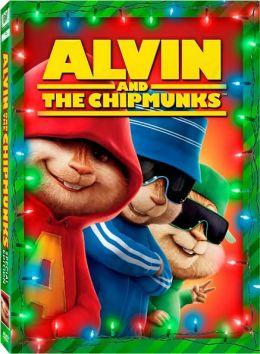Alvin & The Chipmunks (2007)