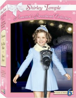 Shirley Temple Collection - Vol. 6