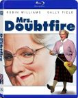 Video/DVD. Title: Mrs. Doubtfire