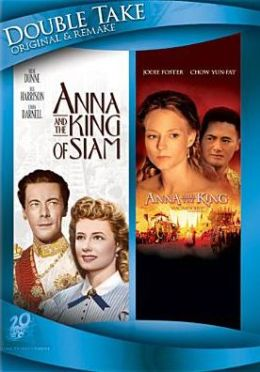 Anna & the King (1999) & Anna & the King of Siam