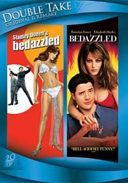 Bedazzled (1967)/Bedazzled (2000)