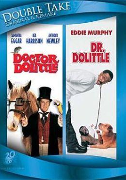 Doctor Dolittle /Dr. Dolittle