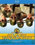Video/DVD. Title: Super Troopers