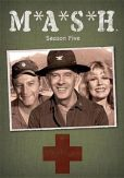 Video/DVD. Title: M*a*s*H: Season 5