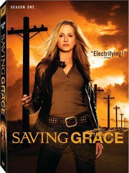 Saving Grace - Season 1