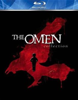 Omen Collection (4 Discs)