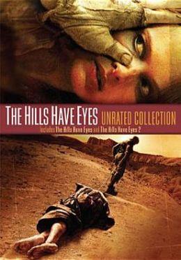 Hills Have Eyes/Hills Have Eyes 2