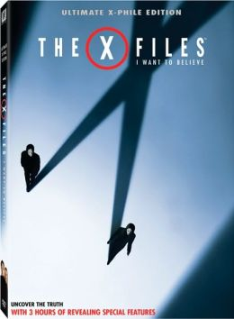 The X-Files - I Want to Believe