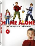 Video/DVD. Title: Home Alone - The Complete Collection