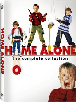 Home Alone - The Complete Collection