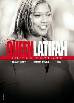 Queen Latifah Triple Feature