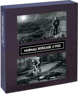 Murnau, Borzage & Fox