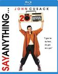 Video/DVD. Title: Say Anything...