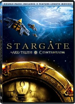 Stargate - The Ark of Truth & Continuum