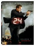 Video/DVD. Title: 24 - Season 7
