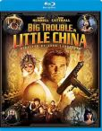 Video/DVD. Title: Big Trouble in Little China
