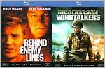 Behind Enemy Lines & Windtalkers