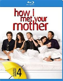 How I Met Your Mother: the Legendary Season 4