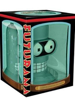 Futurama - The Complete Collection