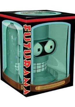 Futurama - The Complete Collection