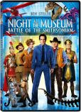Video/DVD. Title: Night at the Museum - Battle of the Smithsonian