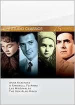 Studio Classics: Set 3