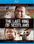 Video/DVD. Title: The Last King of Scotland