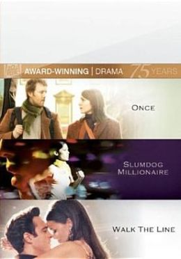 Once/Slumdog Millionaire/Walk the Line