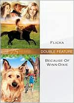Flicka/Because of Winn Dixie