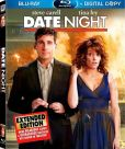 Video/DVD. Title: Date Night