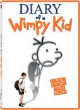 Video/DVD. Title: Diary of a Wimpy Kid