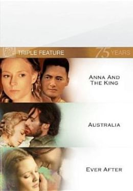 Anna and the King/Australia/Ever After