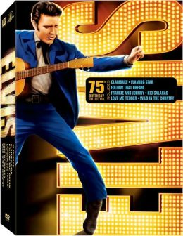 Elvis: 75th Birthday Collection