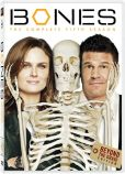 Video/DVD. Title: Bones: The Complete Fifth Season